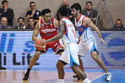 Okoye Stanley, Red October Cantù vs Openjobmetis Varese - 18 giornata Campionato LBA 2017/2018, PalaDesio Desio 05 febbraio 2018 - foto Bertani/Ciamillo