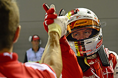 2015 rd 13 Singapore Grand Prix