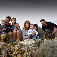 Meander's Family - 2017