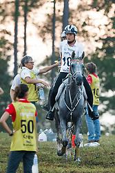 Schuiten Louna, BEL, Sabah du Courtisot<br /> World Equestrian Games - Tryon 2018<br /> © Hippo Foto - Sharon Vandeput<br /> 12/09/2018