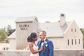 Aisha & Tony's Lovely Elora Mill Wedding