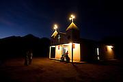 Pedra Bonita_MG, Brasil...Eletrificacao rural (Programa Luz para Todos) em Pedra Bonita...The rural electrification (Luz para Todos program) in Pedra Bonita...Foto: LEO DRUMOND / NITRO