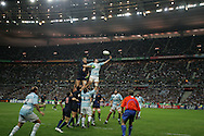 IRB Rugby World cup 2007    France v Argentina<br /> picture by Andrew Orchard