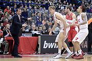 DESCRIZIONE : Milano Eurolega Euroleague 2013-14 EA7 Emporio Armani Milano Olympiacos Piraeus<br /> GIOCATORE : nicolo Melli Daniel Hackett<br /> CATEGORIA : Ritratto<br /> SQUADRA :  EA7 Emporio Armani Milano<br /> EVENTO : Eurolega Euroleague 2013-2014 GARA : EA7 Emporio Armani Milano Olympiacos Piraeus<br /> DATA : 09/01/2014 <br /> SPORT : Pallacanestro <br /> AUTORE : Agenzia Ciamillo-Castoria/I.Mancini<br /> Galleria : Eurolega Euroleague 2013-2014 <br /> Fotonotizia : Milano Eurolega Euroleague 2013-14 EA7 Emporio Armani Milano Olympiacos Piraeus <br /> Predefinita.