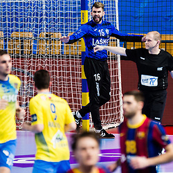 20210224: SLO, Handball - EHF Champions League 2020/21, RK Celje vs Barca