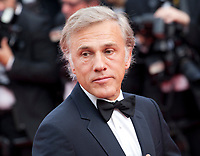 Christoph Waltz at the 70th Anniversary Ceremony arrivals at the 70th Cannes Film Festival Tuesday 23rd May 2017, Cannes, France. Photo credit: Doreen Kennedy