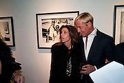 Julia Azmouleh; Philip Vergeylen, Benno Graziani: Memories Of Summer, Hamiltons Gallery. London. 16 September 2009.