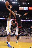 20130116 - Miami Heat @ Golden State Warriors