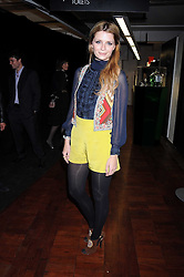 Actress MISCHA BARTON at a party to celebrate the launch of Billionaire Boys Club Ice Cream Season 7 at Harvey Nichols, Knightsbridge, London on 18th June 2008.<br /><br />NON EXCLUSIVE - WORLD RIGHTS