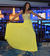 Rts Awards Corrie star <br />Victoria Ekanoye
