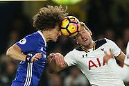 261116 Chelsea v Tottenham Hotspur