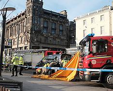 Road Traffic Accident | Edinburgh | 5 January 2017