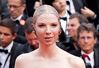 Valentijn de Hingh  at the Once Upon A Time... In Holywood gala screening at the 72nd Cannes Film Festival Tuesday 21st May 2019, Cannes, France. Photo credit: Doreen Kennedy