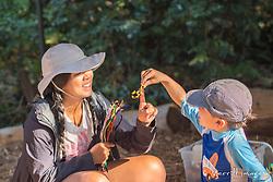 United States, Washington, Seattle, Jefferson Park, Tiny Trees Preschool