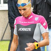 NLD/Amsterdam/20150906 - Amsterdam City Swim 2015, Mariska Bauer