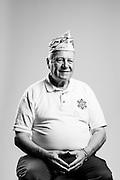 Richard Rosenzuer<br /> Navy (Reserves)<br /> EM3<br /> Electrician<br /> 1955 - 1963<br /> Korean War<br /> Vietnam <br /> <br /> Veterans Portrait Project<br /> Charleston, SC<br /> Jewish War Veterans