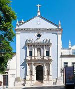 Santa Casa da Misericordia (Igreja da Misericordia - Mercy's Church) at Praca da Republica, (Republic square), Aveiro, Portugal
