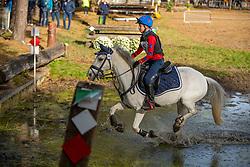 Sels Olivier, BEL, Reni<br /> LRV Ponie cross - Zoersel 2018<br /> © Hippo Foto - Dirk Caremans<br /> 28/10/2018