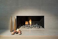 3620 Prospect Washington DC fireplace.