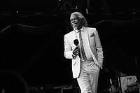 Billy Ocean Rewind Festival North 2021 the 80s festival , Capesthorne Hall, Macclesfield, England photo by Michael Palmer