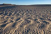 Killpecker Dunes in the Red Desert of Wyoming