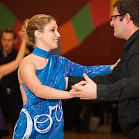 Nicole and Chuck Ruether
