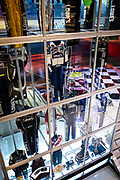 February 17, 2021: NASCAR Hall of Fame, Jimmie Johnson Exhibit
