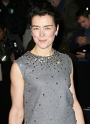 © Licensed to London News Pictures. Olivia Williams attending the London Evening Standard Theatre Awards at the The Savoy Hotel in London, UK on 17 November 2013. Photo credit: Richard Goldschmidt/PiQtured/LNP