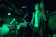Saint PHNX Nice & Sleazy, Glasgow 2016
