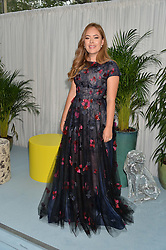 TANYA BURR at the Glamour Magazine Women of the Year Awards in association with Next held in the Berkeley Square Gardens, London on 7th June 2016.