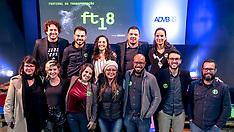 Lançamento FT18