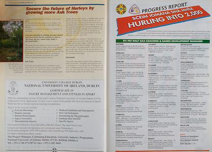 All Ireland Senior Hurling Championship - Final, .13.09.1998, 09.13.1998, 13th September 1998, .13091998AISHCF,.Senior Kilkenny v Offaly, .Minor Kilkenny v Cork,.Offaly 2-16, Kilkenny 1-13,.National University Ireland, Dublin, .