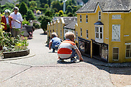 2016-07-20 - Godshill Model Village