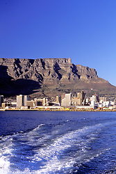 Cape Town & Table Mountain