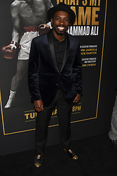 May 8, 2019 - Los Angeles, California, USA - 08, May 2019 - Pasadena, California. Melvin Jackson Jr. attends 'What's My Name | Muhammad Ali' HBO Documentary Premiere at Regal Cinemas LA LIVE 14 in Los Angeles, California. (Credit Image: © Billy Bennight/ZUMA Wire)