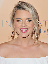 Ali Fedotowsky arrives at Step Up's 14th Annual Inspiration Awards held athe Beverly Hilton in Beverly Hills, CA on Friday, June 2, 2017. (Photo By Sthanlee B. Mirador) *** Please Use Credit from Credit Field ***