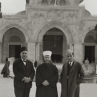 Arab Personalities