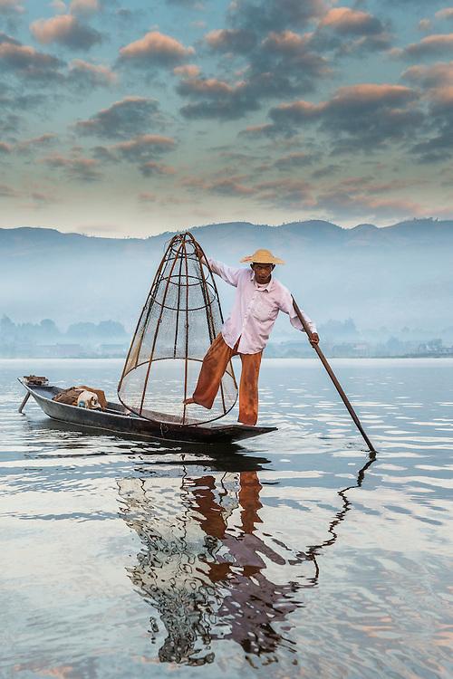 Myanmar, Burma,