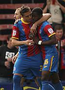 Crystal Palace v Sheffield Wednesday 010912