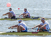 Brandenburg. GERMANY. GBR M2- Bow Alan SINCLAIR and Stewart INNES. <br /> 2016 European Rowing Championships at the Regattastrecke Beetzsee<br /> <br /> Saturday  07/05/2016<br /> <br /> [Mandatory Credit; Peter SPURRIER/Intersport-images]<br /> 2016 European Rowing Championships at the Regattastrecke Beetzsee<br /> <br /> Saturday  07/05/2016<br /> <br /> [Mandatory Credit; Peter SPURRIER/Intersport-images]<br /> 2016 European Rowing Championships at the Regattastrecke Beetzsee<br /> <br /> Saturday  07/05/2016<br /> <br /> [Mandatory Credit; Peter SPURRIER/Intersport-images]<br /> 2016 European Rowing Championships at the Regattastrecke Beetzsee<br /> <br /> Saturday  07/05/2016<br /> <br /> [Mandatory Credit; Peter SPURRIER/Intersport-images]