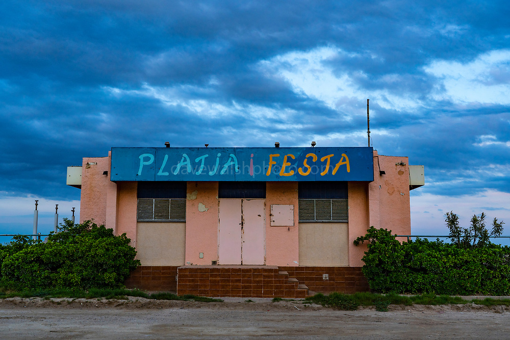 Platja Festa - L'Estartit, Costa Brava, Catalonia, Spain