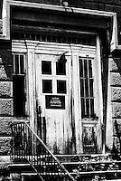 Trans-Allegheny Lunatic Asylum located in Weston, West Virginia