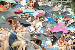 Public<br /> CSIO Nations Cup - Mannheim 2015<br /> © Hippo Foto - Stefan Lafrentz