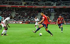 Lille OSC vs Bordeaux, 8 September 2017