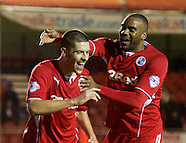 Crawley Town v Bristol Rovers 080114