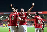 Charlton Athletic v Watford 290414