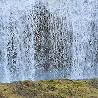 Waterfalls and Canyons
