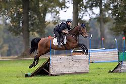 Lison Dirk, BEL, Calypso Z<br /> CNC Minderhout 2020<br /> © Hippo Foto - Dirk Caremans<br /> 25/10/2020