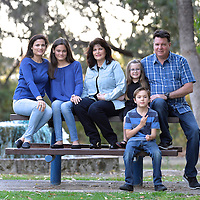 Arthur Family Photos - 2016