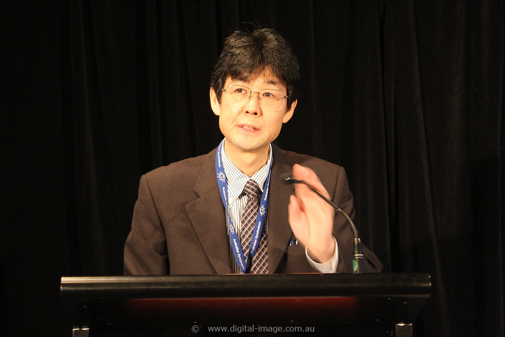 AO Week, Takahiro Hayashi, MEXT, Japan